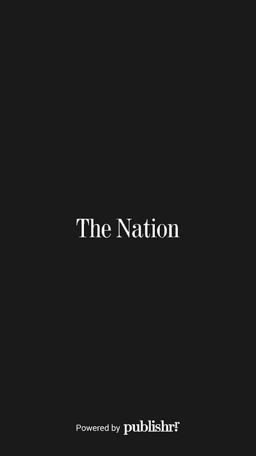 The Nation Pakistan- screenshot