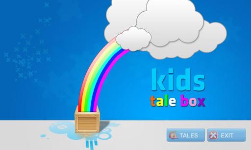 Kids Tale Box