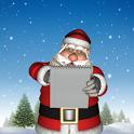 Ask Santa Claus icon
