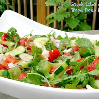 Greek Isles Salad