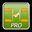 Pick My Bracket Pro logo