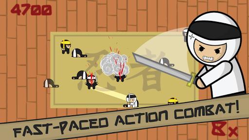 玩動作App|愤怒的忍者杀手免費|APP試玩