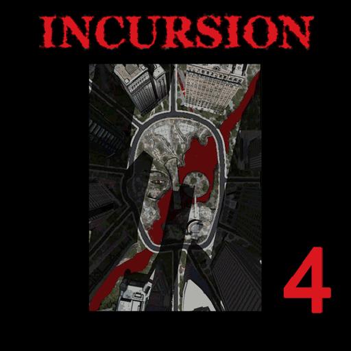 Incursion04 LOGO-APP點子