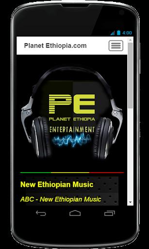 Planet Ethiopia.com