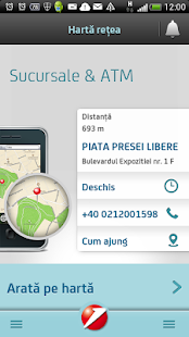 Mobile B@nking by Unicredit Ti - screenshot thumbnail