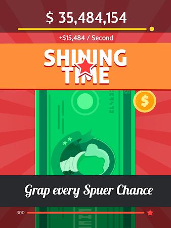 Make Money Rain: Cash Clicker 1.25 screenshot 317444