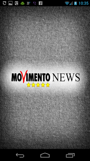 M5S News +LaCosa Player