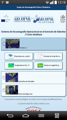 OceanUCA