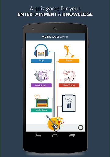 Music Quiz Game Pro