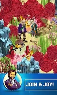 Treasure Diving - screenshot thumbnail