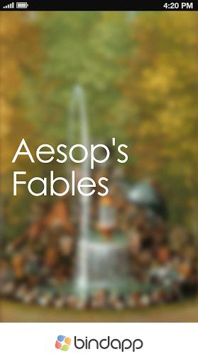ebook Aesop's Fables