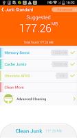 Screenshot of Clean Optimizer