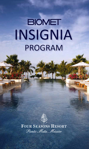 Biomet Insignia Program