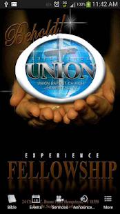 United Baptist Church NY - náhled