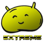 JB Extreme Launch Theme Yellow v2.71
