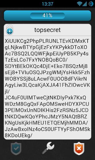 Encryption Krypto