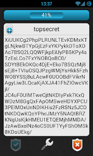 Encryption (Krypto) - screenshot thumbnail