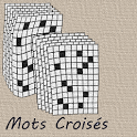 French crosswords icon