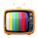 TV izle icon