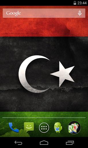 Magic Flag: Libya