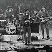 The Beatles Songs Music Player