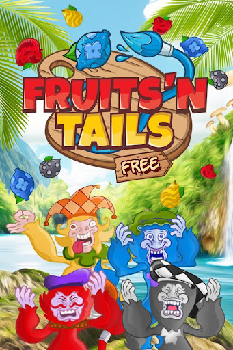 Fruits'n Tails FREE