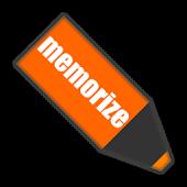 Memorization Pen β