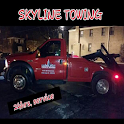Skyline Towing icon