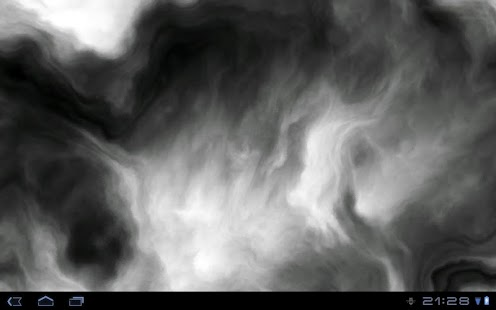 A Liquid Cloud Full LWP - screenshot thumbnail