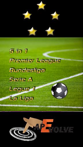 Football Multi Live Score