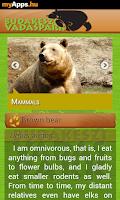 Screenshot of Budakeszi Wildlife Park