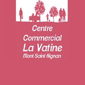 Centre Commercial La VATINE