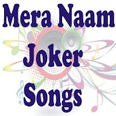Mera Naam Joker Movie Songs