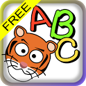 Cute Animal Names Free icon