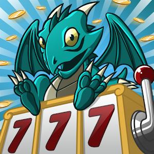 Dragon Evo Slots - Free Casino APK