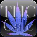 THC Calc logo