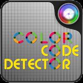 Color Code Detector
