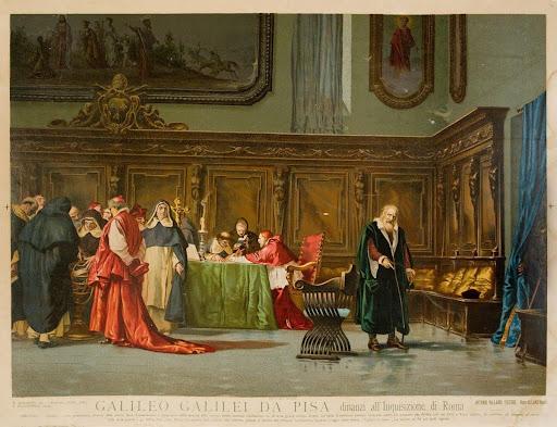 Galileo and space exploration u google arts culture