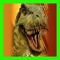بانوراما لغز الديناصورات لعبة icon