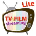 Tv & Film Streaming Lite icon