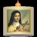 Santa Teresita icon