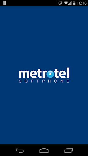 Metrotel Phone