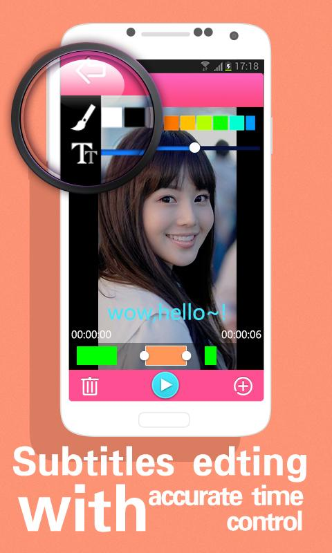VideoShow Pro -  Video Editor - screenshot