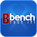 Bbench icon