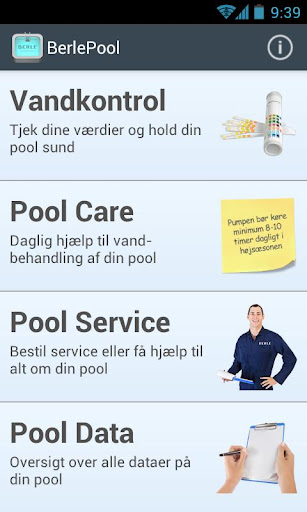 Berle Pool