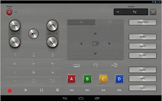 Screenshot of Samsung Smart View 2.0