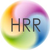 HRR Calculator