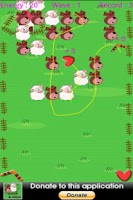 Screenshot of Sheep and Wolf Game Lite