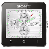 A27 WatchFace for SmartWatch2