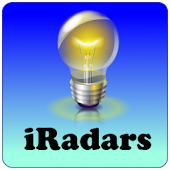 iRadars, Speed Camera Warner